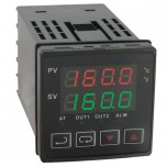 Fuel Cell Temperature Controller