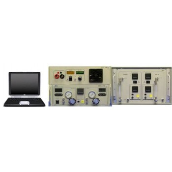 Manual Fuel Cell Test Station - MTSA-450-NL