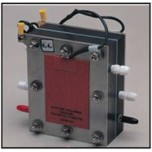 Liquid Electrolyte Fuel Cell Hardware - 25cm²
