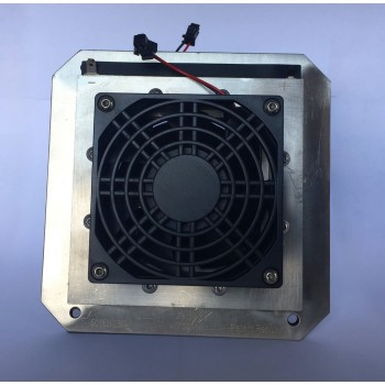 XUMIDOR™ XMC-5001 System, Electrochemical Microclimate Humidity Controller, 80 g/day Moisture Transfer