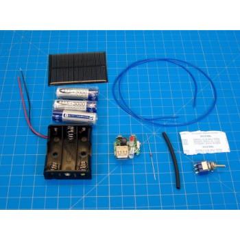 Solar USB 2.0 Kit