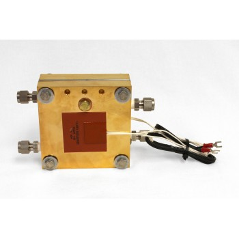 Interchangeable Test Hardware - 25cm²