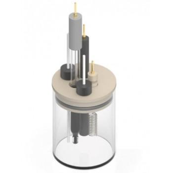 Basic Electrochemical Cell Setup