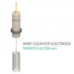 Metal Wire Auxiliary Electrode