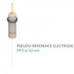 Pseudo-Reference Electrode