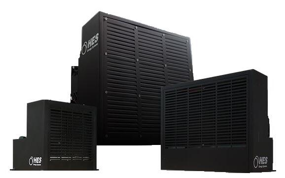 Ultralightweight Fuel Cell Stacks