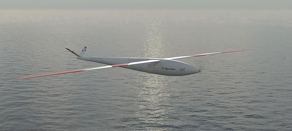 Regular fixed-wing UAvs that needs a runway