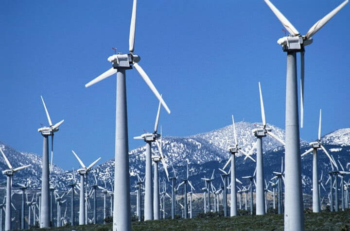 A different way to harness Wind Energy