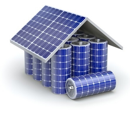 Battery Energy Storage for the PV System