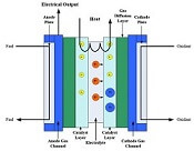 Fuel Cell Heat Management