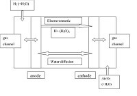 Water Management For PEM Fuel Cells