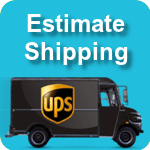 Estimate Shipping Here